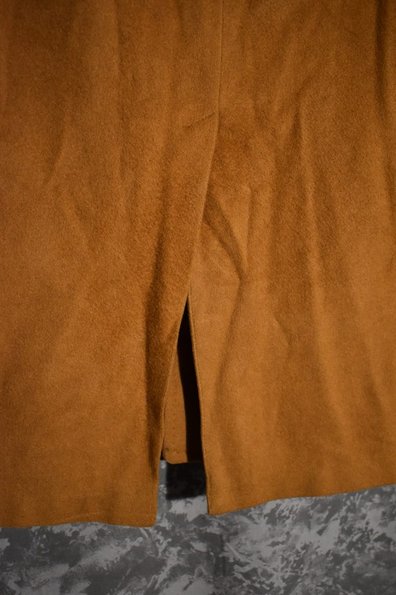1950's or 1960's Cashmere Coat - image 6