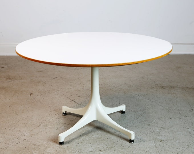 GEORGE NELSON for Herman Miller Coffee TABLE