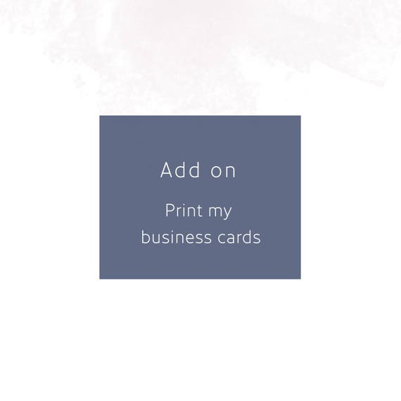 Print my business cards business card design custom etsy image 0 colourmoves