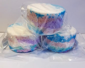 Fizzy Bath Bomb - Assorted Scents