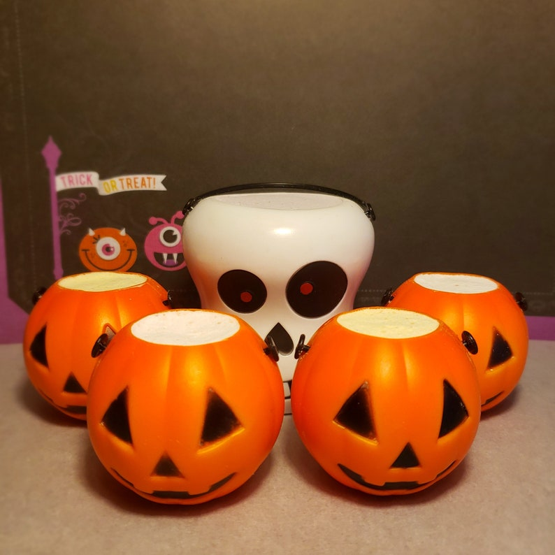 Spooky Cauldron Mega Pack image 0
