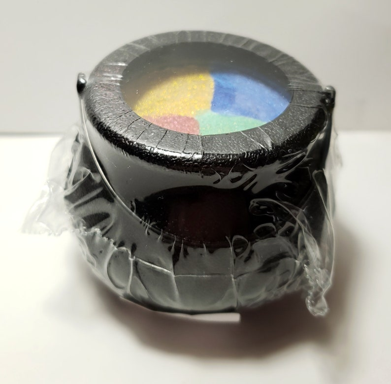 2-Pack Sorting Cauldron Bath Bomb image 0