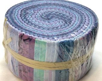 2-12 x 44 Strips Jelly Roll Ink /& Arrow 40 Asst PcsBundle STRIPS-PIXIE Pixie Strip Bundle