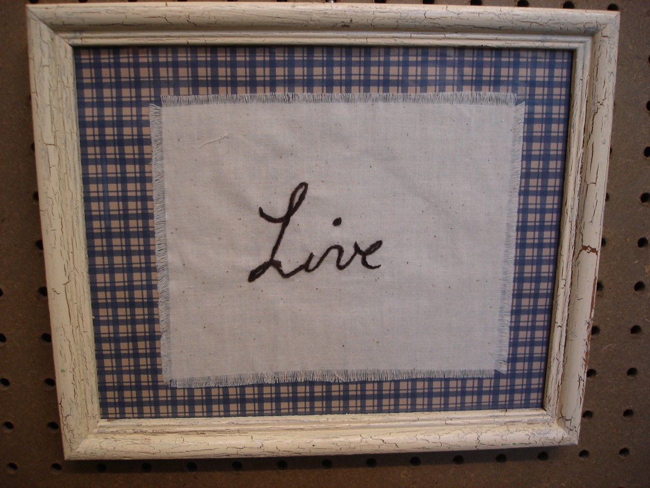 Inspiring,Phrases,Love,Hand,Stitched,Wall,Decor,Framed,Housewares,Home_Decor,home_decor,phrase,hand_stitch,inspiring,inspire,frame,framed_phrase,for_your_home,wall_decor,gift,houseware,reclaimed,wood,paper,fabric