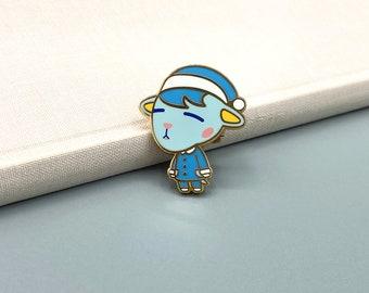 Sherb Enamel Pin - Animal Crossing