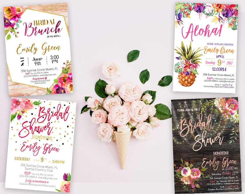 Editable Flocked up Flamingo Bachelorette Weekend Invitation Tropical Bachelorette Invite Hens Details Itinerary girls weekend schedule