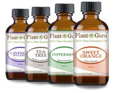 Pure Essential Oils Bulk 2 oz. 100 Therapeutic Grade Natural CHOOSE FROM 75 Scents Fragrances Free Shipping Buy 5 Save 20 Percent