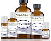Camphor Essential Oil 100 Pure, Undiluted, Therapeutic Grade.