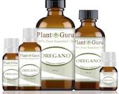 Oregano Essential Oil 100 Pure, Undiluted, Therapeutic Grade. Best Aromatherapy Oils