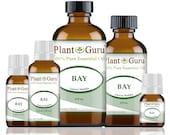 Bay Essential Oil 100 Pure, Undiluted, Therapeutic Grade.