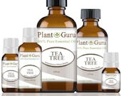Tea Tree Essential Oil 100 Pure, Undiluted, Therapeutic Grade. Best Aromatherapy Oils