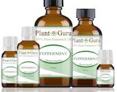 Peppermint Essential Oil 100 Pure Mentha Piperita Therapeutic Grade Aromatherapy Oils