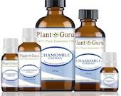 Chamomile (German) Essential Oil 100 Pure, Undiluted, Therapeutic Grade.