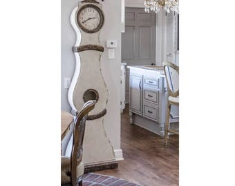 Swedish Style Mora Clock