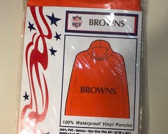 hot sale online f1b2c 809cd Nfl rain jacket | Etsy