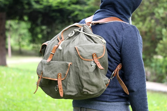 Hiking Backpack - Backpack Rucksack - Camping Back