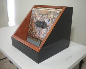 12'' Vinyl Album Storage | Record Bin