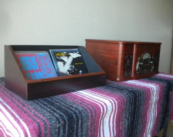 7'' Double Vinyl Display