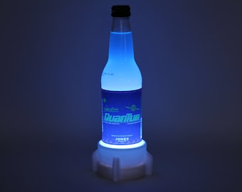 picture regarding Nuka-cola Quantum Printable Label known as Nuka cola Etsy