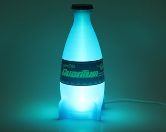 graphic relating to Nuka-cola Quantum Printable Label referred to as Nuka cola Etsy