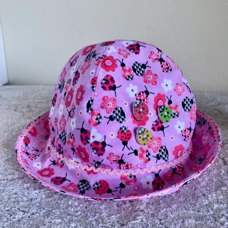 f47122586315b Children Bucket Hat Baby Bucket Hat Child Sun Hat Outdoorsy