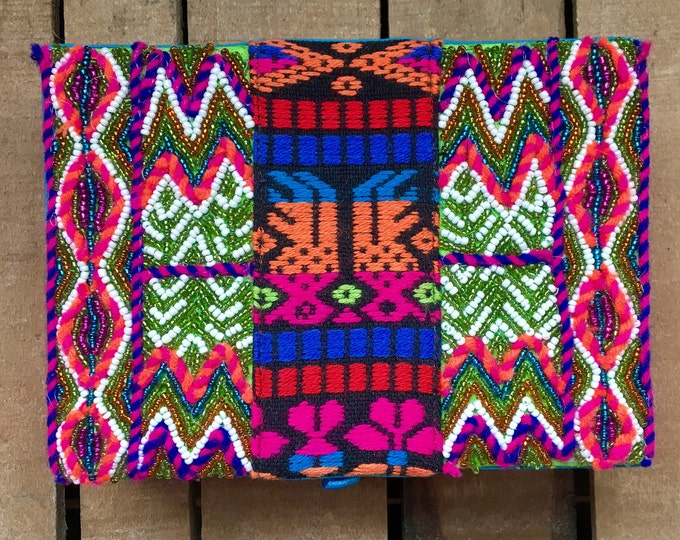 ON SALE!!!!!  Tribal Print Jewelry Box,Jewelry Box, Gift for Her,  Gift Box