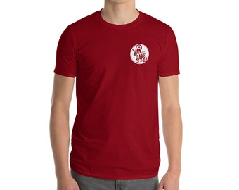 VanOaks Props Short-Sleeve Pocket Logo T-Shirt