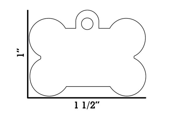 Disney Seven Dwarfs Pet Id Tag for Dogs /& Cats Personalized w// Name /& Number