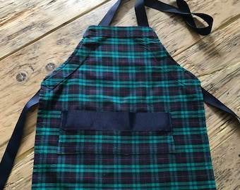 Children's Aprons age 1.5 - 7 years