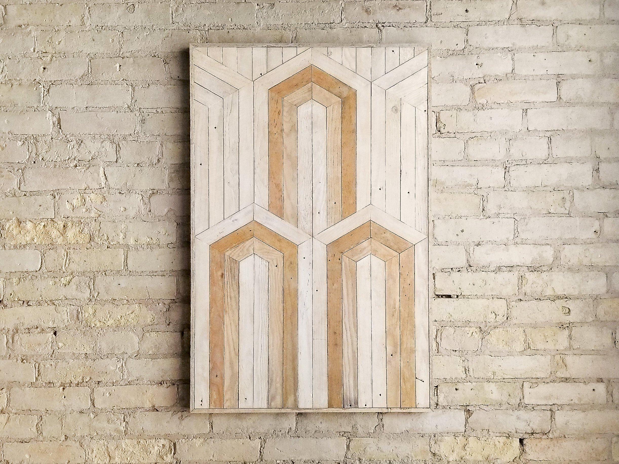 Reclaimed Wood Wall Art Wood Wall Art