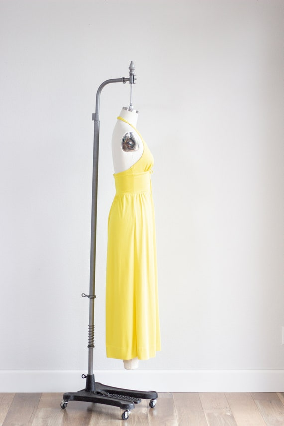 Catalina Swim Dress . Canary Yellow Maxi Dress . … - image 6