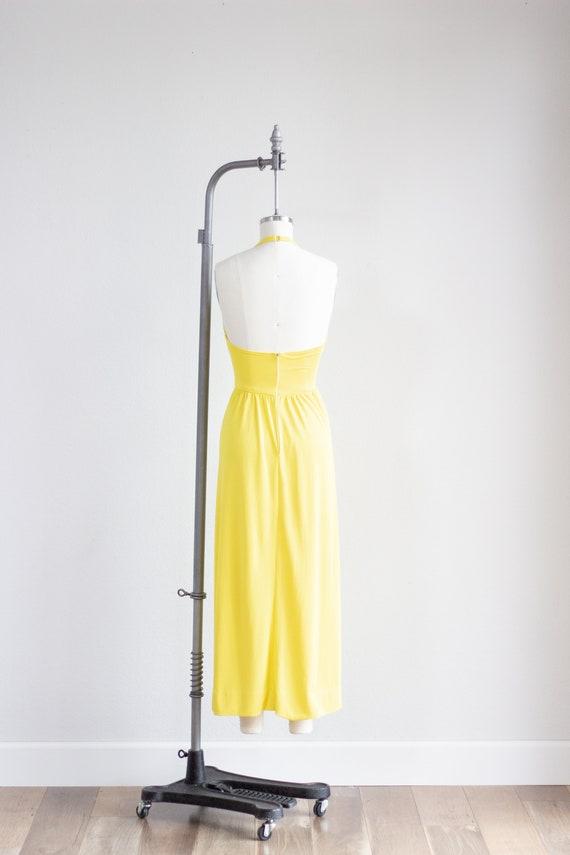 Catalina Swim Dress . Canary Yellow Maxi Dress . … - image 8
