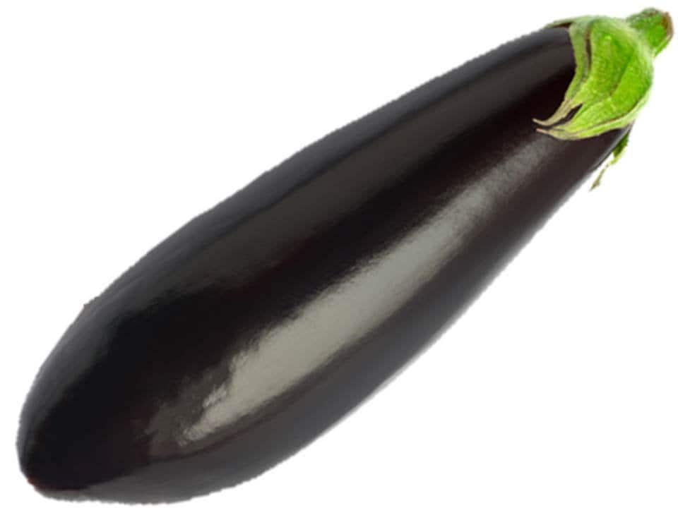 Long Purple Eggplant Seeds Unique Asian Veggie 36 | Etsy