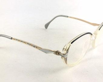 24550e011850 Vintage Reading Glasses