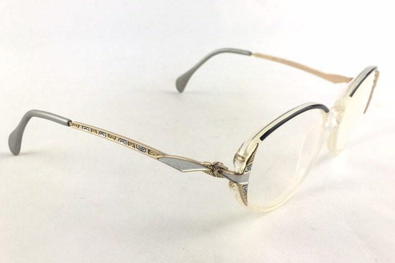 Space age, Vintage EBM glasses, German glasses, Designer frames, reading  glasses, Retro frames, Vintage glasses, vintage eyewear