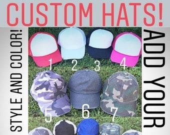 2712d997ee4 Logo REP YOUR BIZ Hat Trucker Mesh Camo baseball distressed ponytail Women Men  Caps team business conferenece incentive trip