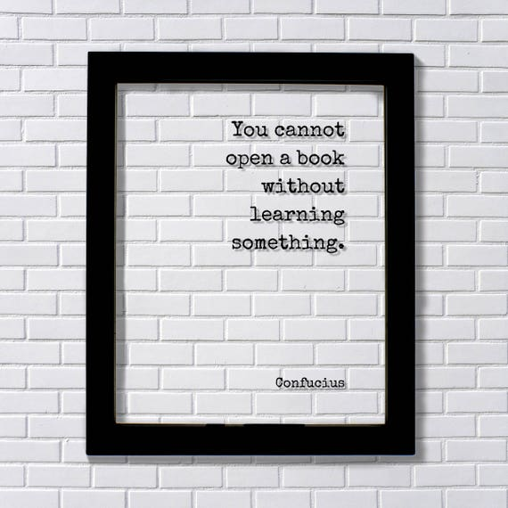Wall Art for Readers