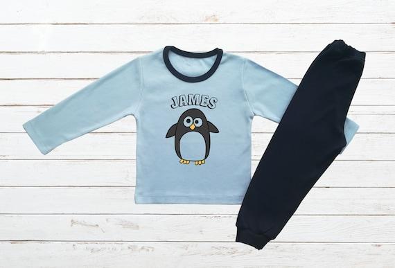 75f1d2c18 Christmas pajama personalized pajamas toddler pajama custom