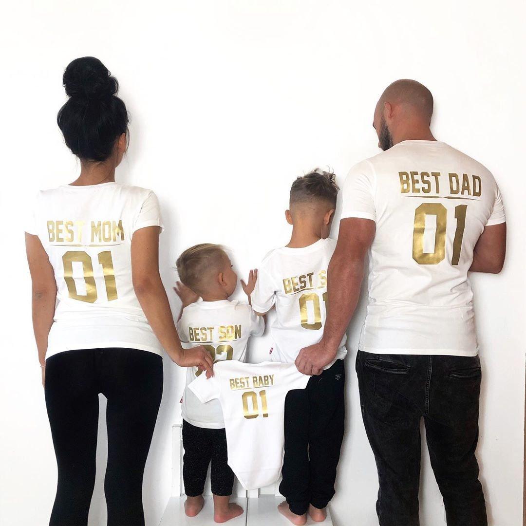 ea7a153e3 Matching Family Shirts | Top Mode Depot