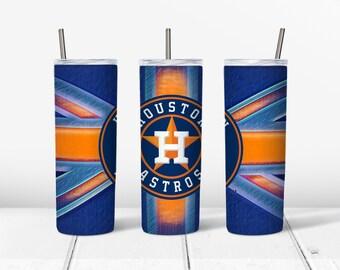 Astros 2 Tumbler