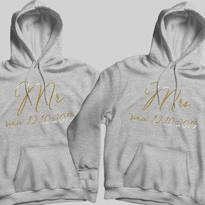 Custom Hoodie Sweatshirt Hoodie Gift for Mom Reverse Weave Sweatshirt Alpaca Alpaca Lover Gift Gift for Women Getting Ready Outfit