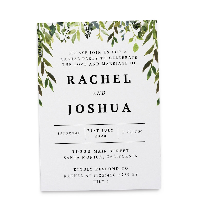 Wedding Invition Cards.Wedding Invitation Cards By Loveateverysight Post Marriage Reception Invitations Post Wedding Reception Ideas Inspiring Nature Theme 282