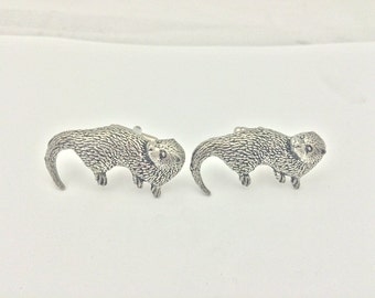 3inch kilt pin,bookmark,black cord,Split keyring,Platinum refa9 Roe Deer  Fine English Pewter Cufflinks,Tie slide