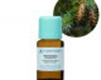 Douglas Fir Organic Essential Oil, Pseudotsuga menziesii, Aromatherapy, Essential Oils