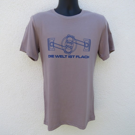 Air Cooled  Logo Engines VW Porche Cars T shirts S-5XL  Quality Tees