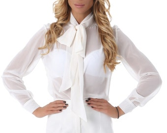 199696988fde20 White Womens Top