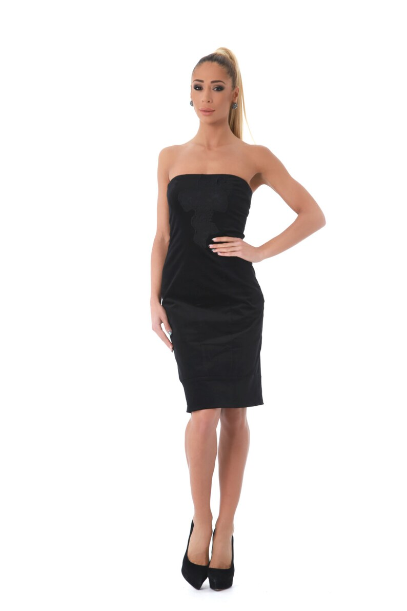 2363866cb5 Gorset sukienka aksamitna sukienka sukienka BODYCON sexy