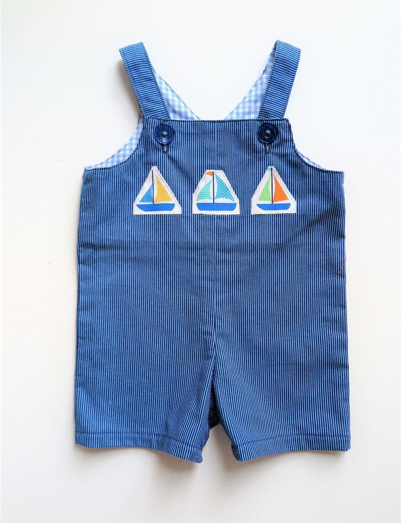 f508aaadad3e Baby boy clothes Baby boy beachwear Baby shorts Appliqued   Etsy