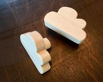 6x Plywood Kinderkamers : Drawer pulls & knobs etsy ie