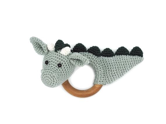 Rattle Dragon